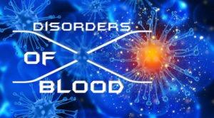 Transport Chapter 14 : Disorders of Blood